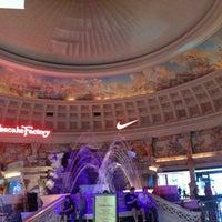 Foto scattata a The Cheesecake Factory da Michel P. il 11/27/2012