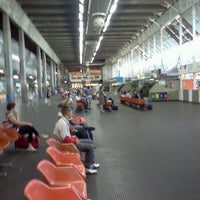 12/10/2012에 Douglas F.님이 Terminal Rodoviário Rita Maria에서 찍은 사진