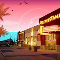 Photo taken at PrimeTime Family Entertainment Center by PrimeTime on 7/10/2013