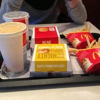 Photo taken at McDonald's by Kristin J. on 3/6/2013