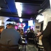 Photo taken at La nueva mundial by Lima S. on 6/3/2017
