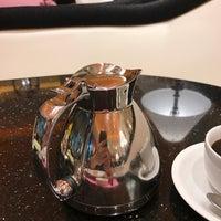 Photo taken at Café Esplanada 咖啡苑 by KC K. on 3/25/2017