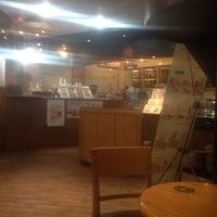 10/20/2014에 KC K.님이 TOM N TOMS COFFEE에서 찍은 사진