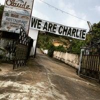 Photo taken at Chez Claude by OBOLEVSKAYA on 1/30/2015