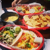 Photo taken at Torchy's Tacos by Bethany W. on 3/20/2013