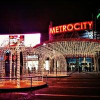 12/5/2012 tarihinde TanseL A.ziyaretçi tarafından MetroCity'de çekilen fotoğraf