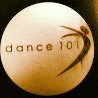 Photo taken at Dance 101 by Erick U. on 1/15/2013