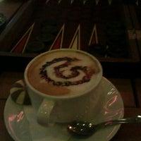 2/5/2013 tarihinde Birol Ö.ziyaretçi tarafından Fedo Cafe'de çekilen fotoğraf
