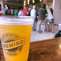 Foto tomada en Wilmington Brewing Co por Drew D. el 9/19/2018