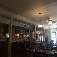 Photo taken at Bodega Restaurant by Marcel R. on 5/7/2017