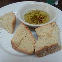 Photo taken at Village Bread Cafe by Elizabeth D. on 5/31/2013