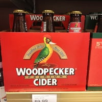 Photo taken at ShopRite Liquors by Roger H. on 11/24/2012