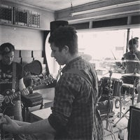 Photo taken at Double Decker Records by Tim M. on 5/30/2013
