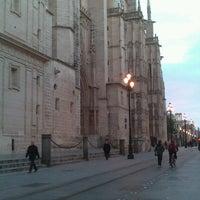 Foto tomada en Sevilla Centro Histórico por Manuel C. el 1/23/2013