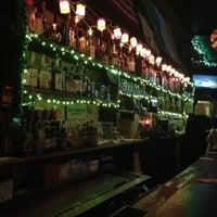 Photo taken at Nancy Whiskey Pub by Jaugen I. on 4/6/2013