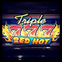 Photo taken at Bucky's Casino by Stephen B. on 8/19/2013