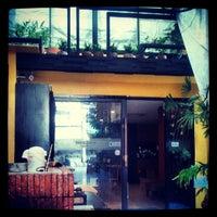 9/27/2012 tarihinde Sameer S.ziyaretçi tarafından NapPark Hostel'de çekilen fotoğraf