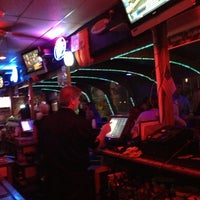 Photo taken at Marlin's Cafe by Peter A. on 11/25/2012