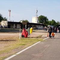 Foto tirada no(a) Aeropuerto de La Rioja - Capitán Vicente Almandos Almonacid (IRJ) por Karen Y. em 10/23/2017