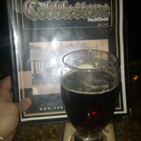 Photo taken at The Cobblestone Public House by Cameron S. on 3/28/2014