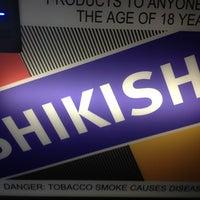 Photo taken at Shikisha by Mali M. on 12/1/2012