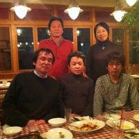 Photo taken at LA CUCINA PePe by Kazuo K. on 1/3/2013