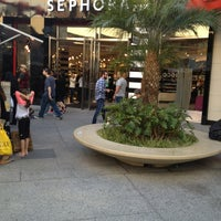 Photo taken at SEPHORA by Casey T. on 3/28/2013