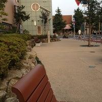 Photo taken at 南千住第四児童遊園 by Wataru D. on 6/29/2013