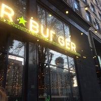 Снимок сделан в Star Burger пользователем Aleksandr C. 9/12/2018