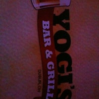 Photo taken at Yogi's Bar And Grill by Tracy S. on 2/8/2013