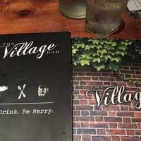 Photo taken at The Village Bar by Janice K. on 7/24/2015