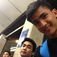 Photo taken at NJT - Bus 80 by Jolo P. on 7/28/2013