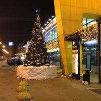 Foto scattata a Lenta da Анастасия Б. il 12/19/2012