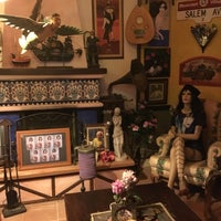 Photo taken at Mona Titti Restaurant by Sedef G. on 9/5/2017