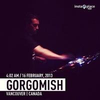 Photo taken at Gorgomish by Mark R. on 2/16/2013