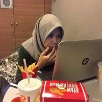 Photo taken at McDonald's by Ayshah S. on 5/17/2017