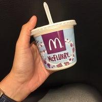 Photo taken at McDonald's by Ayshah S. on 11/1/2017