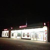 Photo taken at Rossmann by Robert H. on 11/30/2012