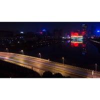 Photo taken at 弘毅大酒店 Hongyi Hotel by 薛 京. on 11/14/2014