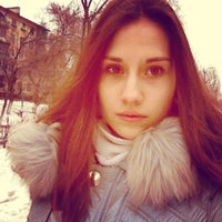 Photo taken at Школа и школьные окрестности by Nadya on 12/27/2012