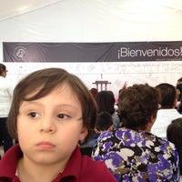 Photo taken at Colegio David Livingstone by Alberto C. on 8/15/2014