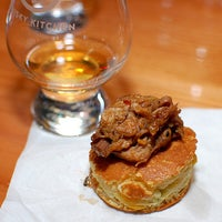 Fets Whisky Kitchen - Cajun / Creole Restaurant in Grandview-Woodland