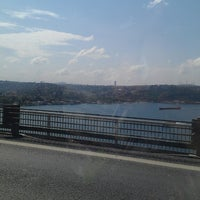 Photo taken at Riva Yolunda by Okan Kerim U. on 8/5/2014