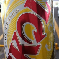 Photo taken at Auto Posto Canaã by Santana on 10/20/2012