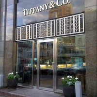 Photo taken at Tiffany by Siri C. on 5/16/2013