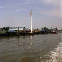 Photo taken at Another Lighthouse @ Mahachai by Siri C. on 3/26/2013