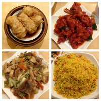 Photo taken at King Bee Chinese Restaurant by Ayim on 9/14/2013