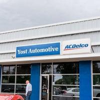 Photo taken at Yost Auto Service by Yost Auto Service on 6/8/2017