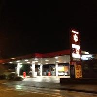 Photo taken at Petrol Express by Carl H. on 1/29/2014