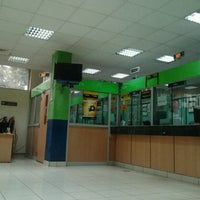 Photo taken at KCB Sarit Centre by Ruth W. on 7/31/2013